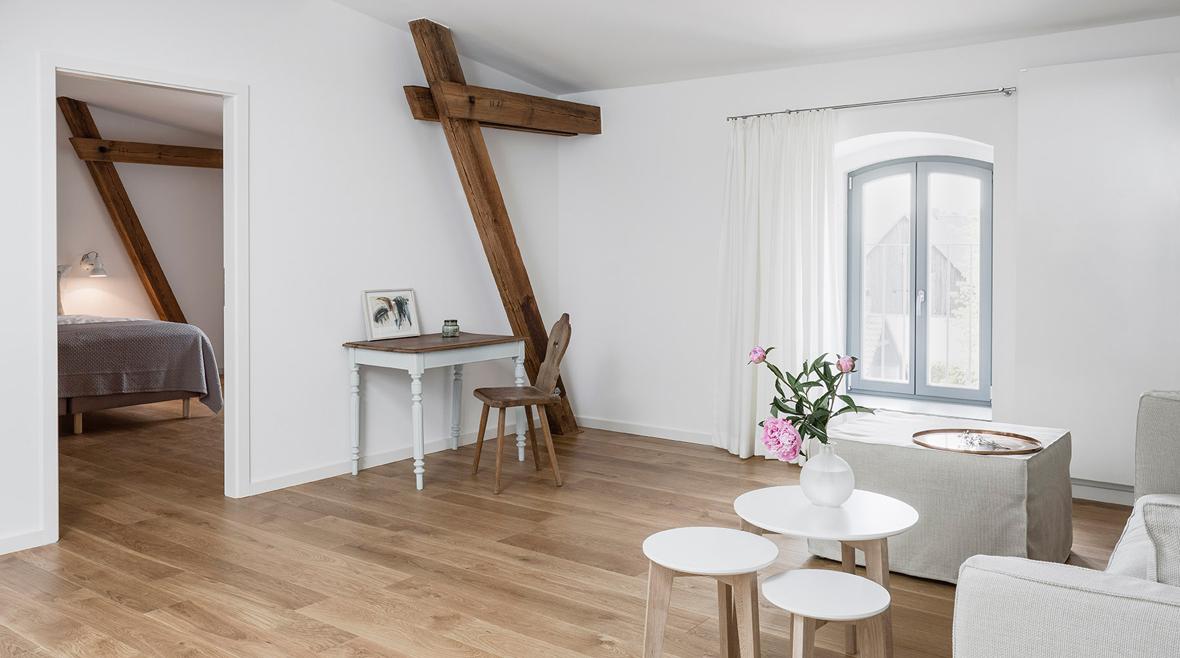 Antike Möbel In Moderner Wohnung Esszimmer U0027esszimmer Neu Und Fast Fertigu0027  Unsere Altbau Wohnung .